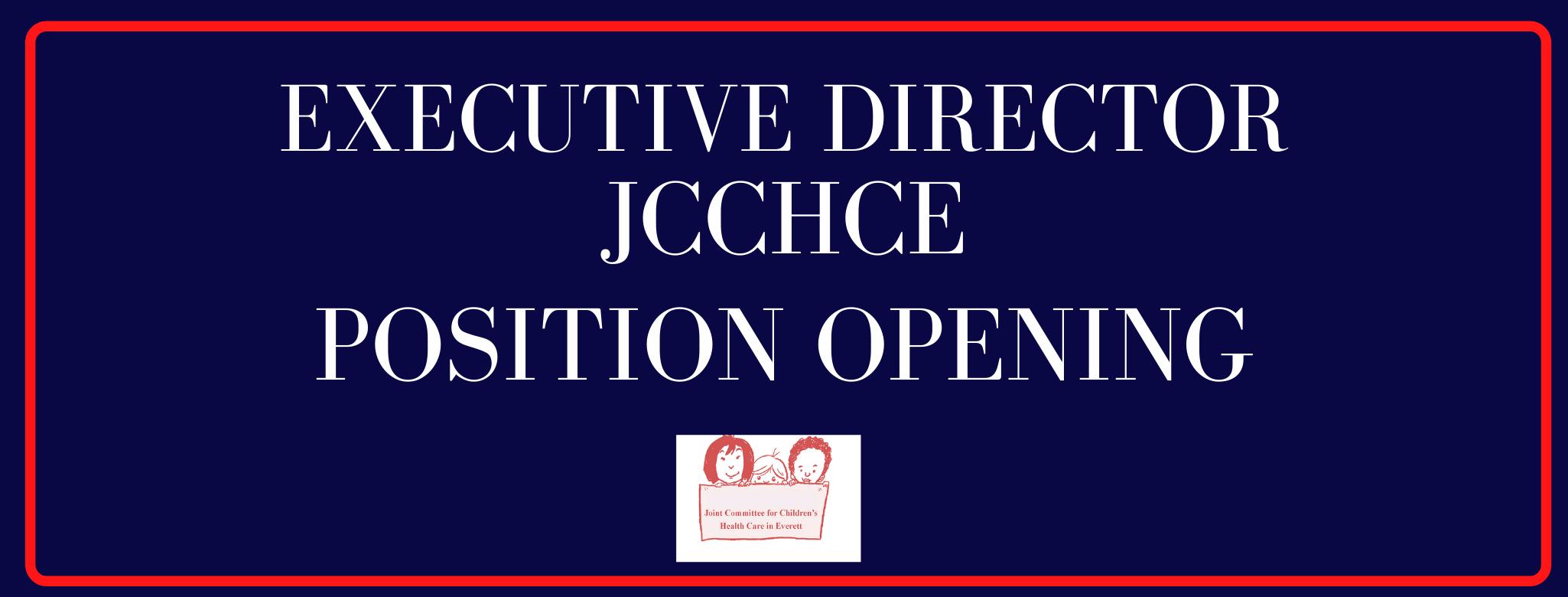 Executive Director Position